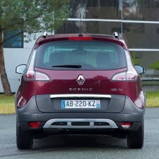 Renault Scenic Xmod Energy 1.5 dCi 110 S&S FAP ECO2 Expression