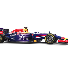 The RB10 will be powered by Renaults turbo V6 engine and two different energy recovery systems