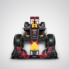 Daniel Ricciardo and Daniil Kvyat remain at the wheel for Red Bull