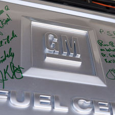 BMW and General Motors May Work Together on Fuel Cells