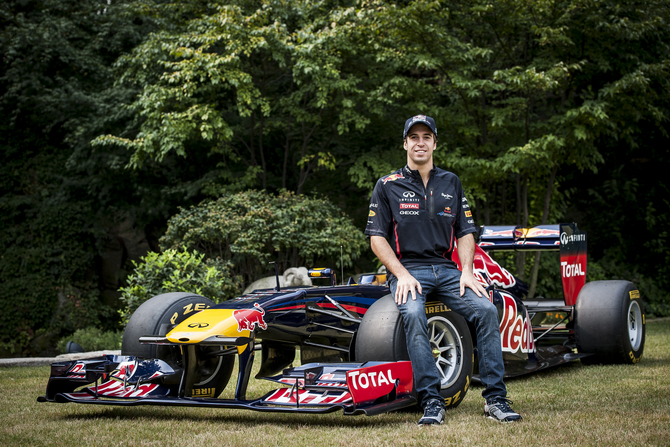 Da Costa wants to drive for Toro Rosso next year