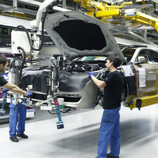 The BMW factory in Brazil will help lower prices in the market