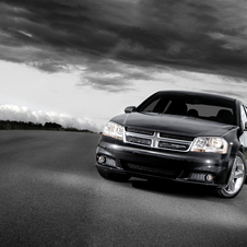 Dodge Avenger Heat
