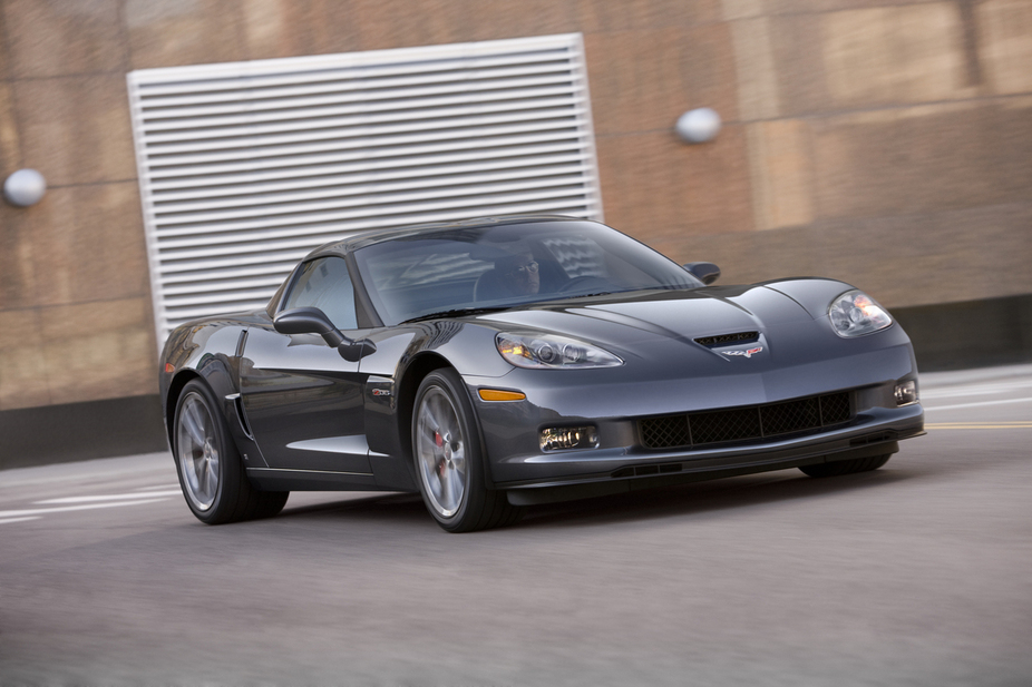 Chevrolet Corvette Z06 Lz1 3 Fotos Und 54 Technische Daten De