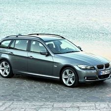 BMW 325i Touring Edition Sport Automatic