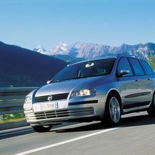 Fiat Stilo Multi Wagon 1.6 16v