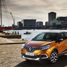 Renault Captur Energy TCe EDC Exclusive XMOD