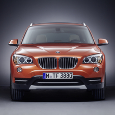 BMW X1 sDrive28i
