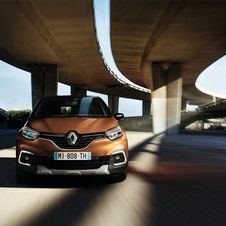 Renault Captur Energy TCe Exclusive XMOD
