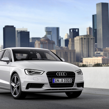 Audi will also market it heavily to China