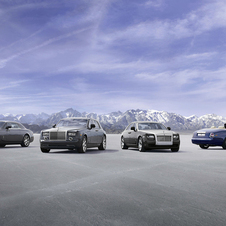 Rolls-Royce Entering South American Market for First Time
