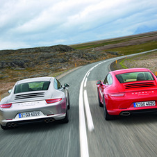 Porsche sees demand for the 911 falling
