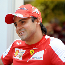 Massa is looking for a new seat in F1 for next season