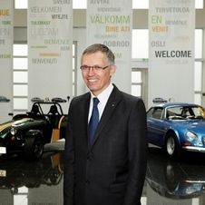 Tavares was previously COO of Renault-Nissan