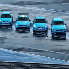 Polestar is Volvo's in-house tuner and racing team