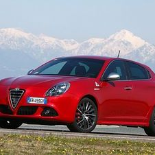 The version of the car will get the 240hp version of the 1750cc engine