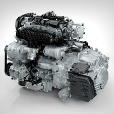 Volvo thinks that the new engines will be the future for the company