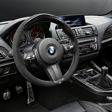 BMW M235i Coupé Racing