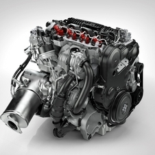 It can add hybrids to the engine to boost power and efficiency