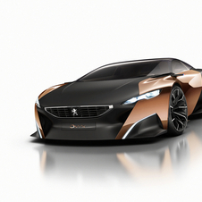 Onyx was revealed at last year's edition of the Geneva Motor Show