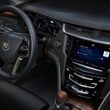 Cadillac Putting V-series Engineers on ATS