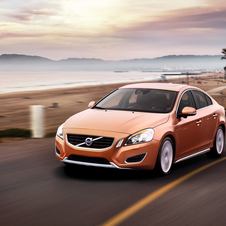 Volvo S60 2.0T Kinetic