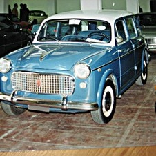 Fiat 1100-103 Station Wagon