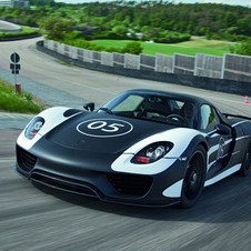 Styling will likely be borrowed from the 918