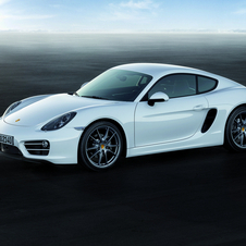 The Cayman and Boxster GTS will have a power boost comparing to the respective S versions