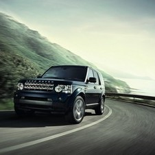 Land Rover Discovery 3.0 LR-TDV6