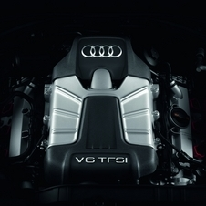 The hybrid model is being added to the engine lineup.