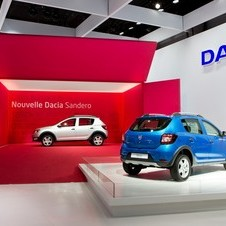 Dacia and Renault's entry-level cars has actually been sales winners for the brand.