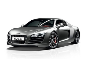 Audi R8 R tronic Limited Edition
