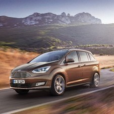 Ford Grand C-Max 2.0 TDCi