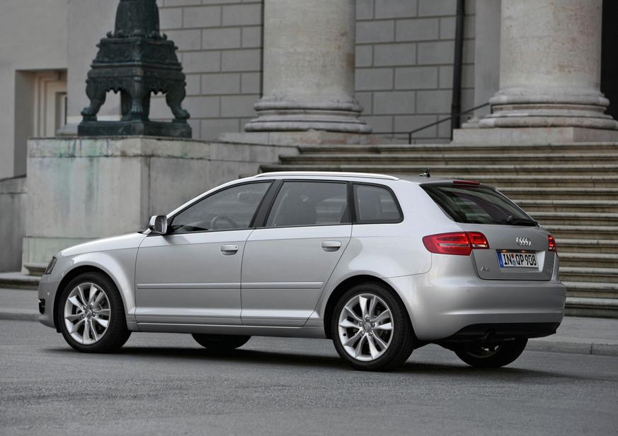 Audi tdi wagon mpg