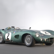 The design of the CC100 will be inspired by the DBR1