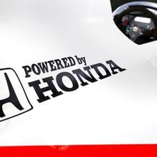 Honda will be the engine supplier for McLaren starting in 2015