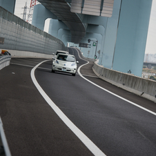 Nissan is the first Japanese automaker to test autonomous vehicles on public Japanese roads