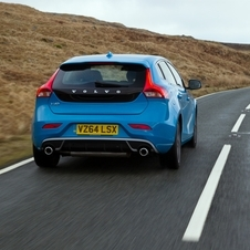 Volvo V40 D2 R-Design Momentum Powershift