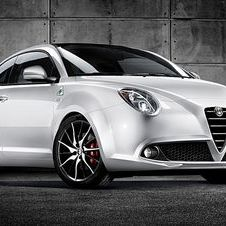 Alfa Romeo MiTo 1.4 Multiair Turbo 135cv TCT Distinctive