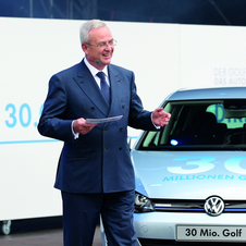 The biggest growth for Volkswagen has come from Asia