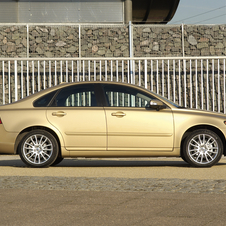 Volvo S40 2.0 Business Pro Edition