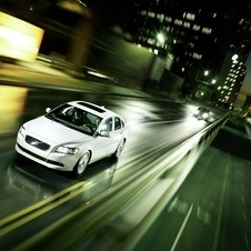 Volvo S40 2.0 Business Edition