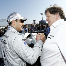 Haug certainly brought wins to Mercedes, but the latest F1 team struggled for success