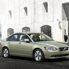 Volvo S40 T5 Kinetic Geartronic