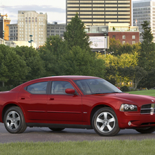 Dodge Charger 3.5L RWD
