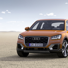 The range will consist of three TFSI and three TDI engines, with displacements between 1.0 and 2.0 liters