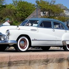 Buick Series 51