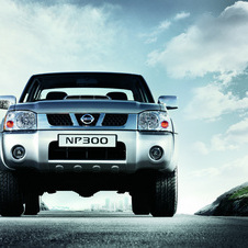 Nissan NP300 Pick Up 4x4 DDTi King Cab