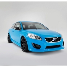 The STCC victories eventually inspired the Polestar